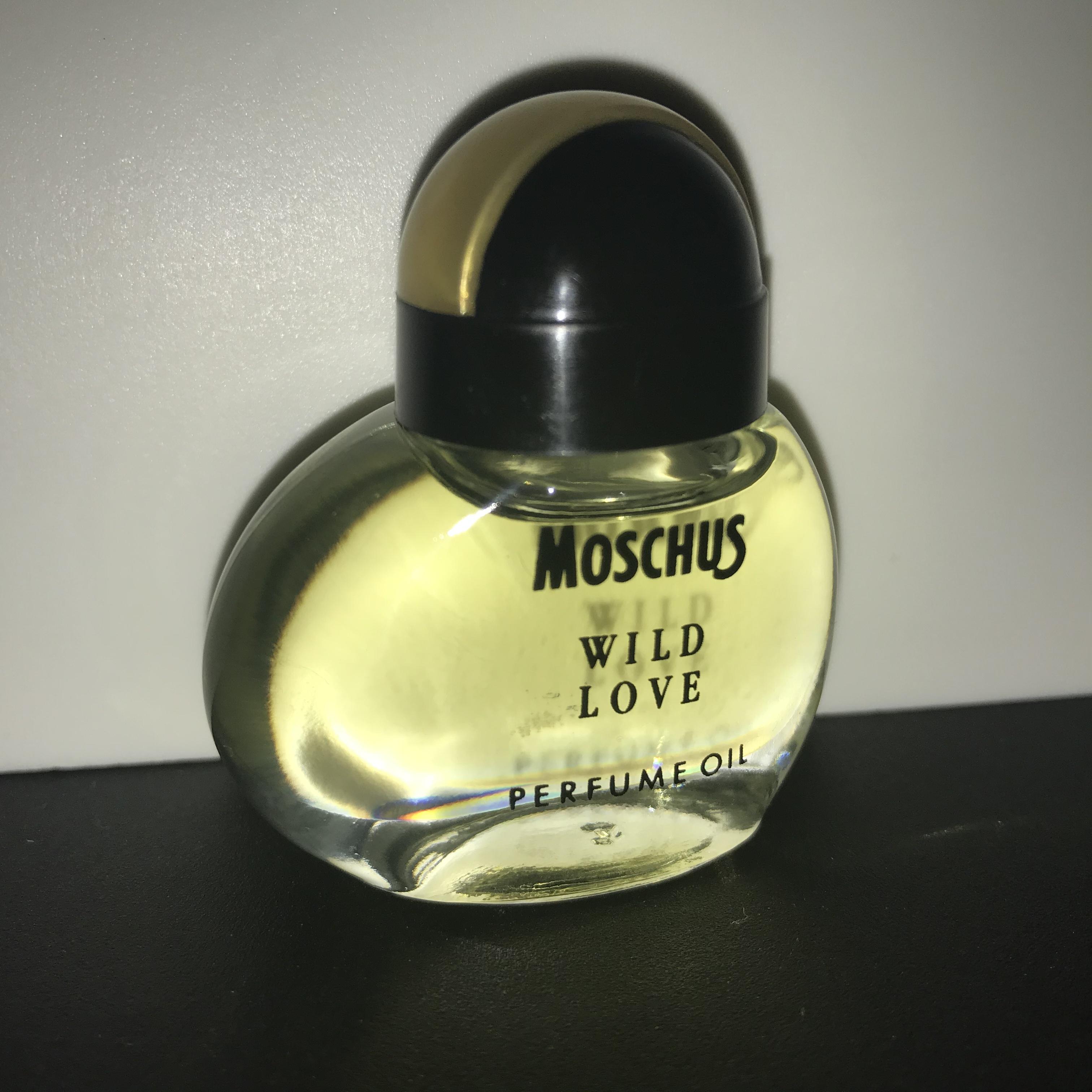 9 love perfume 5ml moschus wild oil Fragrances for